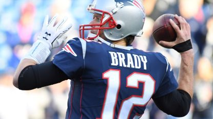 """De grootste underdog sinds 2009, maar toch verwacht Eleven-commentator spannende Super Bowl: """"De sterren staan goed"""""""