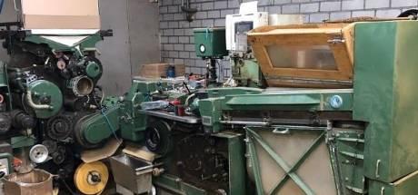 Sigarettenfabriek Lithoijen leidt eigenaar loods naar gevangenis