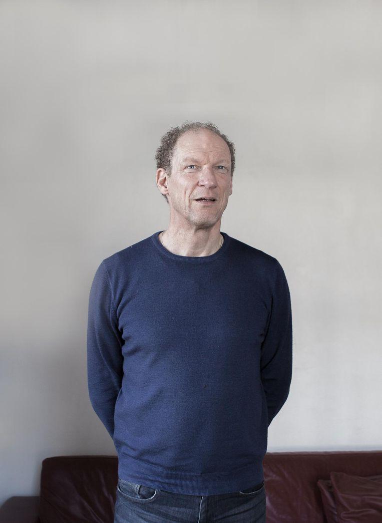 null Beeld Rogier van 't Slot