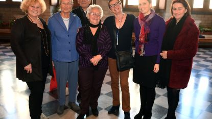 Myriam Fannes (sp.a) neemt afscheid van seniorenraad
