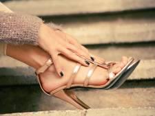 Hoe blijven je voeten mooi en gezond? 'Knip nagels recht af en lak ze niet het hele jaar door'