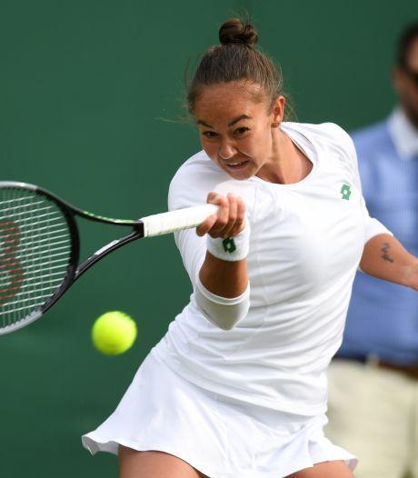 Pattinama-Kerkhove in finale WTA-toernooi