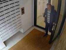 Na de robotfoto nu ook videobeelden: wie herkent de 'voetenman'?