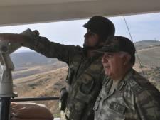 """La Turquie menace la Syrie d'une """"réponse encore plus puissante"""""""