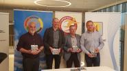 Tia Hellebaut en Bart Wellens schrijven mee aan groot Kempens boek over jeugdsport