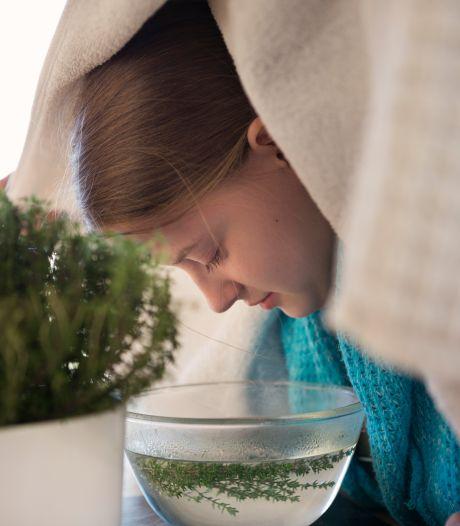 Aloë vera, stinkende gouwe, THC-olie: deze huismiddeltjes gebruiken jullie