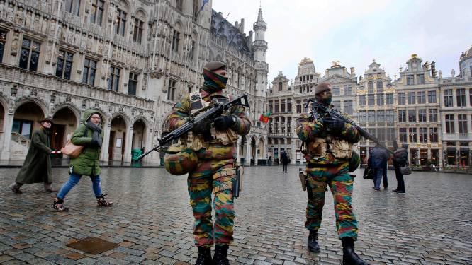 Lockdown na Parijs kostte Brusselse horeca 45 miljoen euro