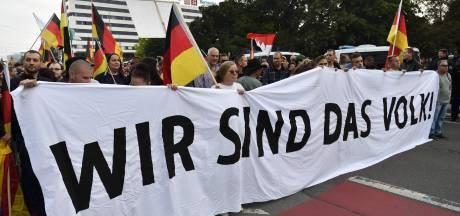 Europa schrikt van fel nationalisme