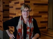 SP-bestuur draagt Jannie Visscher voor als nieuwe voorzitter