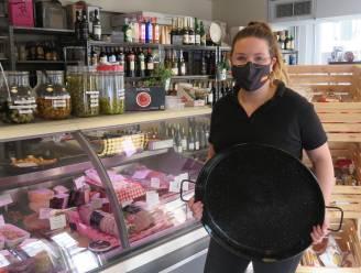 """Josephine viert 25e verjaardag van haar Spaanse winkel en traiteurzaak met eerbetoon aan vader: """"Zonder hem geen Tio Paco"""""""