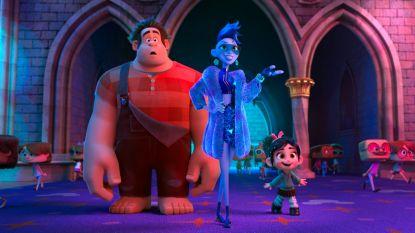 'Ralph Breaks the Internet' levert Disney 74,5 miljoen euro op in amper vijf dagen