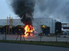 Ook vandaag en morgen nog minder versproducten bij regionale AH's door brand bevoorradingscentrum