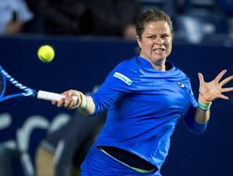 Geen Australian Open voor Clijsters, rentree in Dubai of Miami?