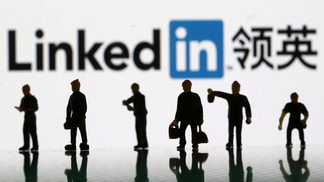 Na lek bij Facebook nu ook gegevens van 500 miljoen LinkedIn-gebruikers te koop op hackersplatform