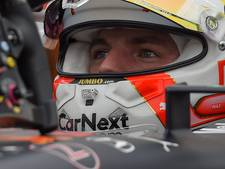 Verstappen de snelste op Mercedes-baan: 'Mooie boost voor het team'