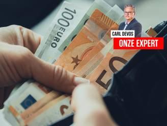 """Carl Devos: """"Niet elke vergoeding """"in naam van de koopkracht"""" is slim. Al die schulden maken België kwetsbaar"""""""