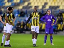 Bazoer straalt bij Vitesse: Hier kan iets heel moois ontstaan