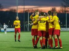 Rohda bereikt 'grote' KNVB-beker door zege in Berkum