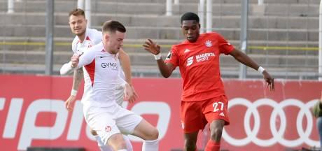 Willem II bouwt aan nieuwe 'Mannschaft'