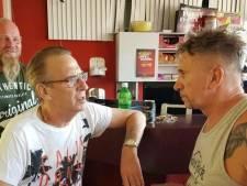 Kickbokslegende Jan Oosterbaan organiseert Harleyrit voor stervende vriend