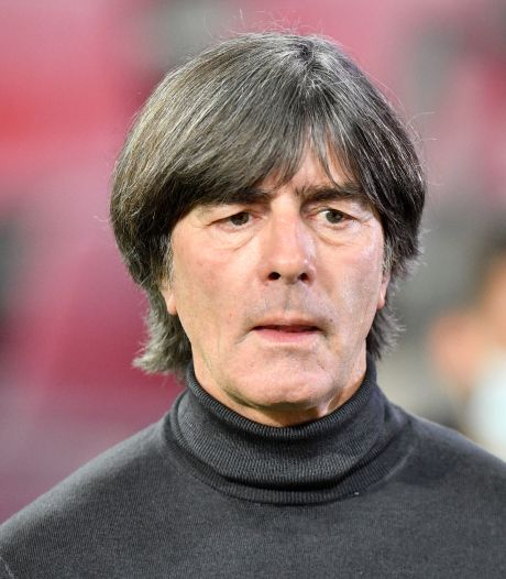 Joachim Löw confirmé comme sélectionneur de la Mannschaft au moins jusqu'à l'Euro