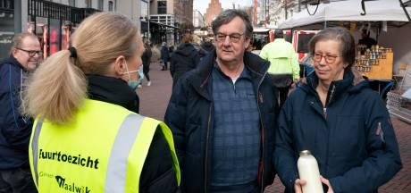 Buurttoezicht speurt naar verdachte situaties op straat, en kan wel wat hulp gebruiken