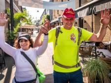Kennedymars is een verademing voor wandelliefhebbers: 'Hoef ik eindelijk niet meer zelf te navigeren'