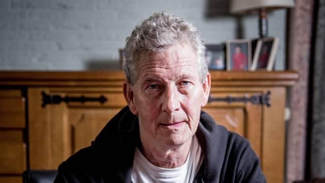 """""""Op een bescheiden manier was hij altijd heel groots"""": Waasland rouwt om schrijver Dirk Bracke"""