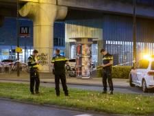 2-jarig kind gewond geraakt bij schietincident Kraaiennest