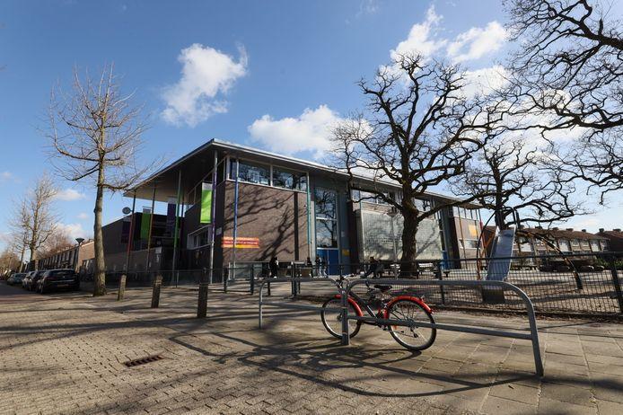 Basisschool De Driesprong in Eindhoven is te klein geworden om zelfstandig te blijven bestaan.
