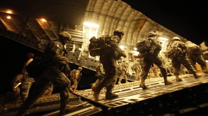 Meer Amerikaanse soldaten sterven door zelfdoding dan tijdens gevechten