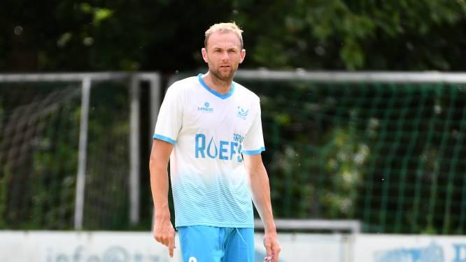 """Melvin Bouwmeester en Kalfort Puursica missen competitiestart met nul op zes: """"We zijn geen titelkandidaat meer"""""""
