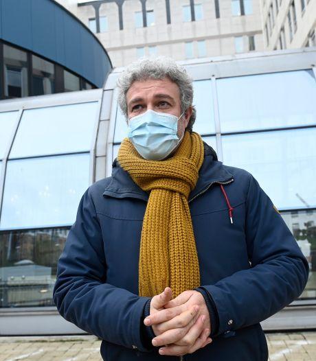 Bruxelles veut récupérer les vaccins administrés aux non-Bruxellois