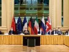 Les discussions pour sauver l'accord sur le nucléaire iranien reportées à jeudi