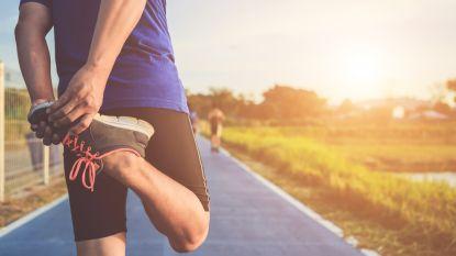 Finishen in de 10 Miles? Lieven Maesschalck legt in zijn trainingsprogramma uit hoe je dat doet