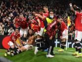CR7 sauve Manchester United pour son record de matches en C1