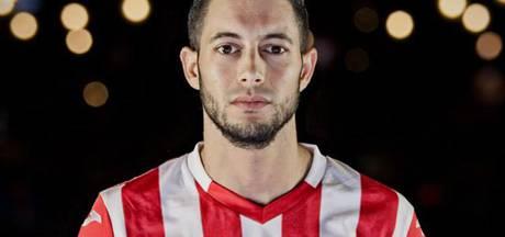 Gedurfd aanvalsspel ZVV Eindhoven niet beloond