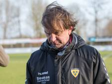 Tholense Boys legt Arie van der Zouwen voor twee jaar vast: 'De gedroomde kandidaat'