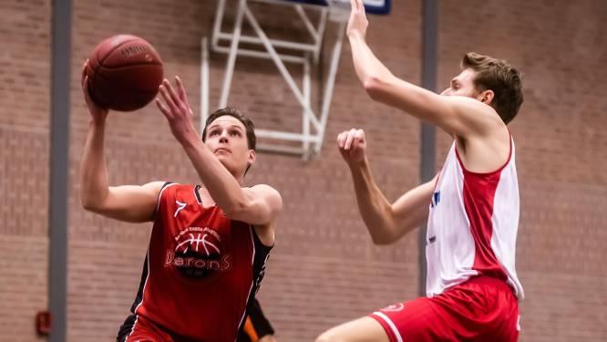 3x3-basketbal is spectaculairder, maar de competitie spreekt in West-Brabant nog niet aan
