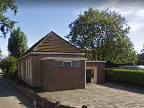 Raad wil extra geld voor verenigingsgebouw Strijensas