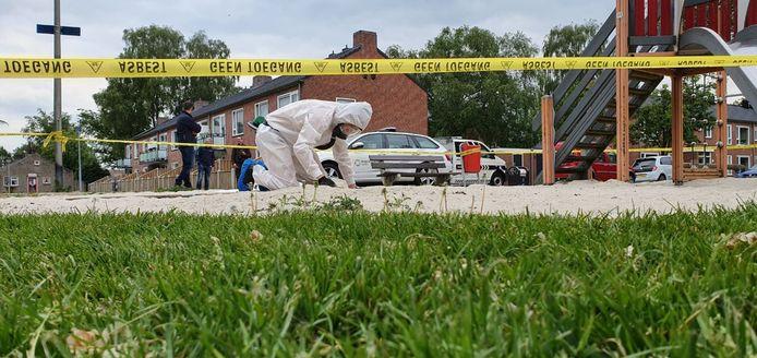 Asbestdump Hengelo