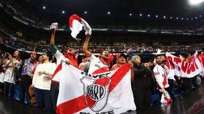 LIVE COPA LIBERTADORES. River Plate versus Boca Juniors: wie wint de Zuid-Amerikaanse tegenhanger van de Champions League?