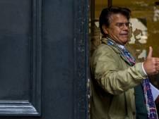 Emile Ratelband reageert op audiotape: 'Ik ben verdrietig'