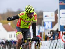Ludovic Robeet remporte une Nokere Koerse passionnante
