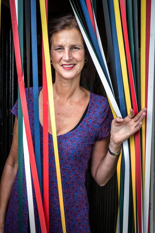 Stella Zonneveld, voorzitter van de Huisartsenkring Amsterdam: 'Er moet meteen een specialist naar kijken.'