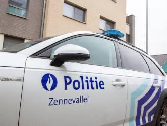 Zeker 1 agent van politiezone Zennevallei besmet met Braziliaanse variant