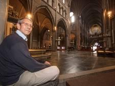 Oud-apotheker Hans Lapré: Ik zou me overal in Eindhoven thuisvoelen
