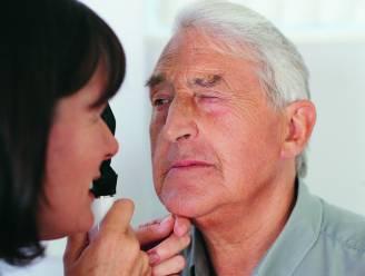 Binnenkort: Alzheimer opsporen met simpele oogtest?