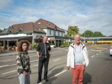 Restaurant Joris in Nunspeet steekt de draak met de tijd: 'Oubollig? Dat is expres zo'
