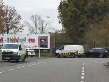 FIOD doorzoekt Apeldoorns bedrijfspand in onderzoek witwassen 1 miljoen euro